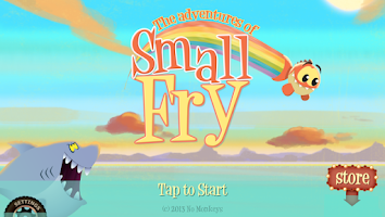 Screenshot of Small Fry