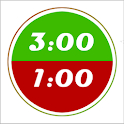 JET Interval Timer (free) icon