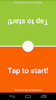 Screenshot of Tap Battle
