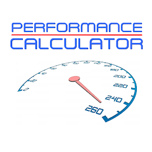 Performance Calculator For PC