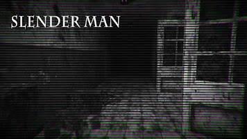 Screenshot of Slender Man Scare