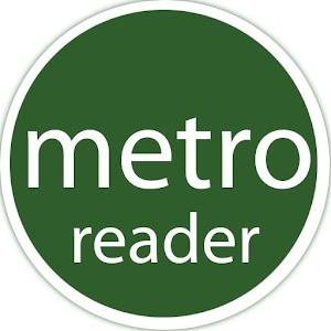 Metro Reader Pro For PC / Windows 7/8/10 / Mac – Free Download