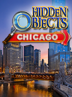 Screenshot of Hidden Objects - Chicago