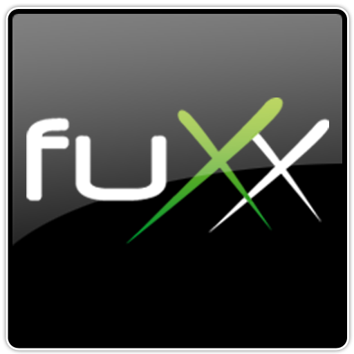 fuXx Office 2 LOGO-APP點子