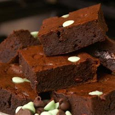 Beth's Black Bean Brownies
