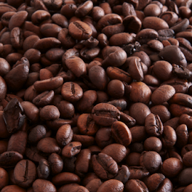 The Beans by Gary Bridger - Food & Drink Alcohol & Drinks ( hot drink, refreshing, tasty, caffeine, coffee beans, still life, coffee, roasted coffee, drink, wake up, sabah, drink of coffee )