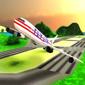 Flight Simulator: Fly Plane 2 For PC / Windows 7/8/10 / Mac – Free Download