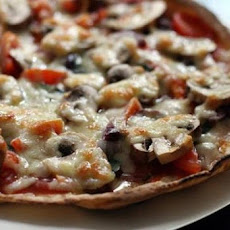 Pronto Mini Pizzas