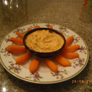 Betty Tosovsky's Cheese Dip