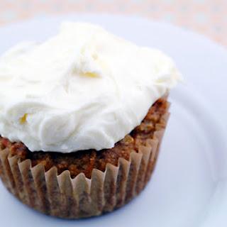 Carrot Cupcakes No Sugar Recipes