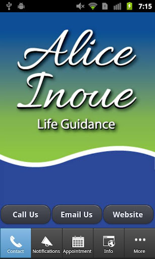 Alice Inoue Life Guidance
