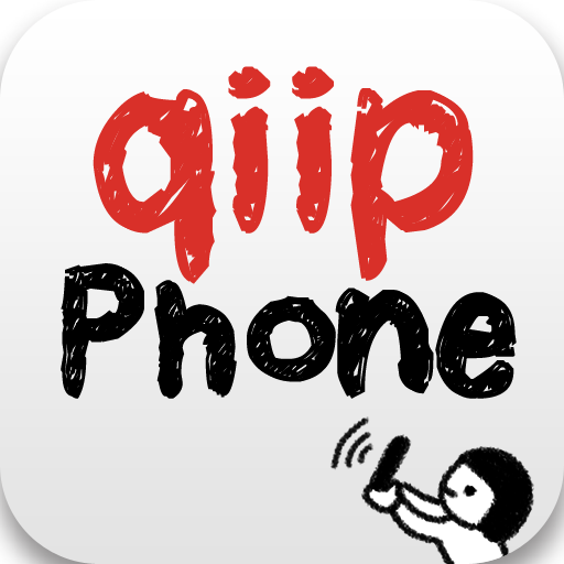 qiip phone 通訊 App Store-愛順發玩APP
