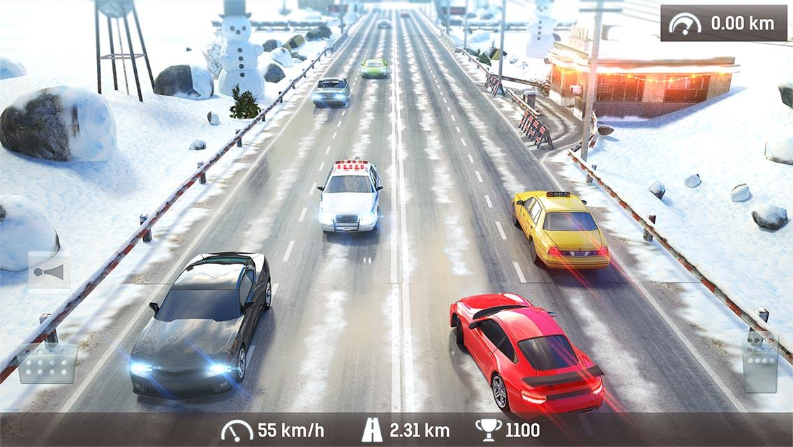 Traffic: Illegal Road Racing 5 Screenshot 16