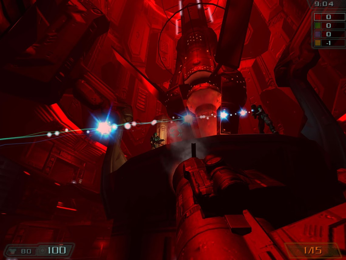 Doom III
