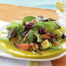 Mixed Citrus Green Salad