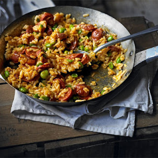 Chicken And Broad Bean Risotto Recipes