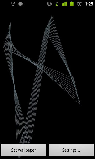 【免費個人化App】Curves and Polygons-APP點子