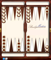 Backgammon Masters