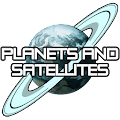 Free Planets and Satellites APK for Windows 8