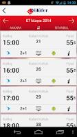 Screenshot of Nilüfer Turizm