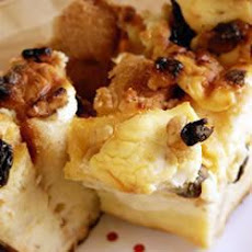 Vanilla Bread Pudding