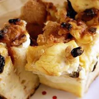 Bread Pudding Vanilla Pudding Recipes