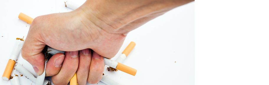 Quit smoking with Hypnotherapy in Leamington Spa