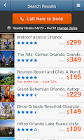Screenshot of Hotels by Roomstays