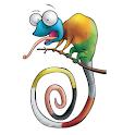 Cameleon icon