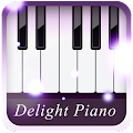 App Delight Piano(KPOP,OST) APK for Windows Phone