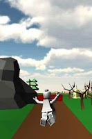 Screenshot of CubeBoy Run