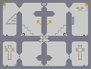 Thumbnail of the map 'Crosses'