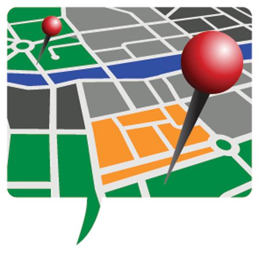 txt2map Free LOGO-APP點子