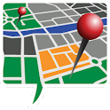 txt2map Free icon