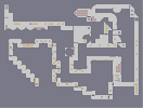 Thumbnail of the map 'Land of the mines (re)'