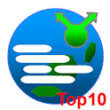 URL Top 10 icon
