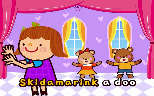 【免費教育App】Skidamarink-APP點子