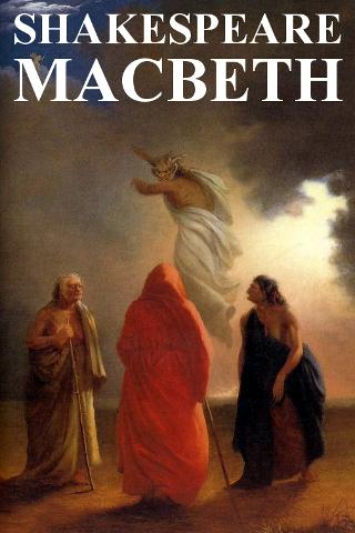 Macbeth - Shakespeare PRO