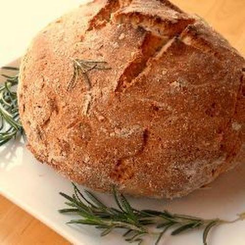 Honey Rosemary Soda Bread Recipes | Yummly