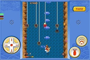 Screenshot of Battle In The West