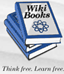 Learn English Wikibooks