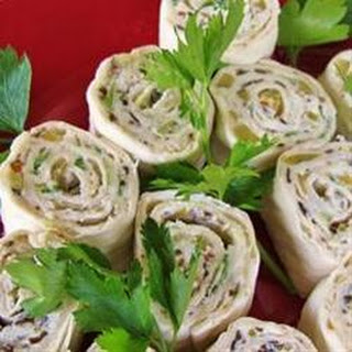 Healthy Rollups Recipes