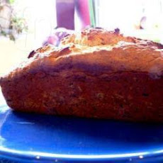 The Particular Kitchen banana bread