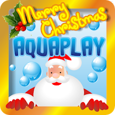 Merry Christmas Aquaplay free