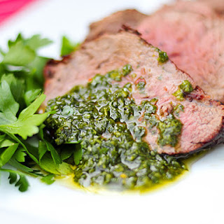 Chimichurri Sauce Recipes