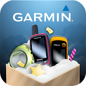 App Garmin 產品目錄 1.0.2 APK for iPhone