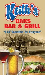Keith's Oaks Bar & Grill - screenshot