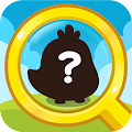 Game Happy Pet Spot: Guess Shadows apk for kindle fire