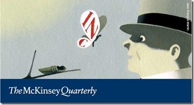 McKinsey change