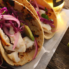 Basic Fish Tacos Recipe